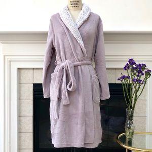 ULTA Luxury Lavender Robe (S/M)